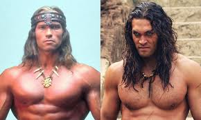Jason Momoa Workout Diet A Leaner Meaner Conan The Barbarian