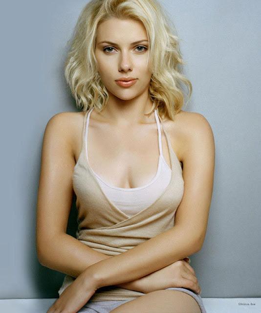 Scarlett Johansson Workout: For The Avengers Movie | Pop