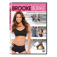Brooke Burke Workout DVD