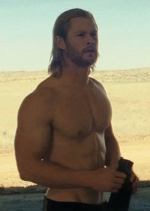 chris hemsworth workout for thor 214x300