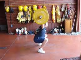 Fire Departments employ CrossFit Training
