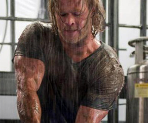 thor arms workout