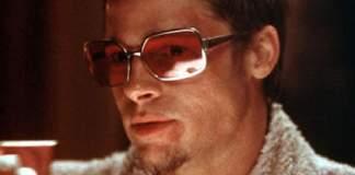 Brad Pitt Fight Club Diet