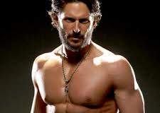 Joe Manganiello workout
