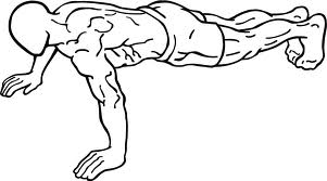 Starting Position-Pushup