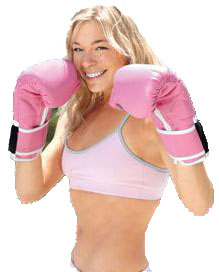 leann rimes workout