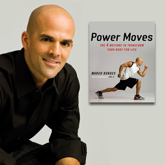 power moves marco borges trainer