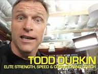 todd durkin elite strength coach