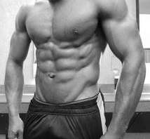 Body weight workouts upper body