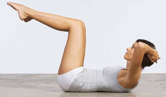 ab workouts for women