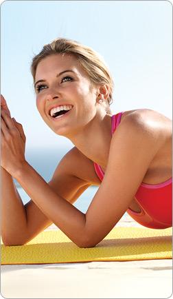 audrina patridge workout routine