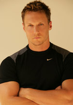 jason walsh personal trainer