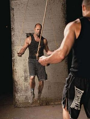 Jason Statham Workout Routine Pop Workouts