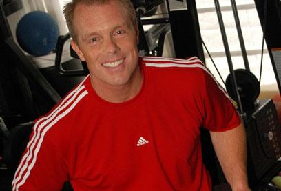 gunnar peterson celebrity trainer