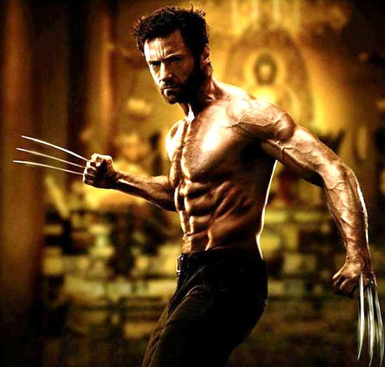 hugh-jackman-workout-wolverine-abs-arms