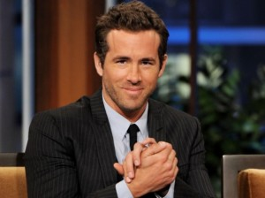 ryan reynolds suit 300x224 Ryan Reynolds Workout & Diet: How the Green Lantern Got A Lean Body