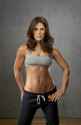 JIllian Michaels Workouts Abs