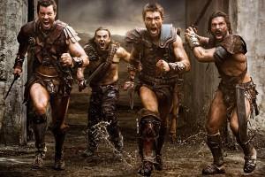 Spartacus workout routine