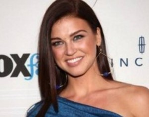 adrianne palicki face 300x236 Adrianne Palicki Workout & Diet: Shaping Up For Wonder Woman & G.I. Joe
