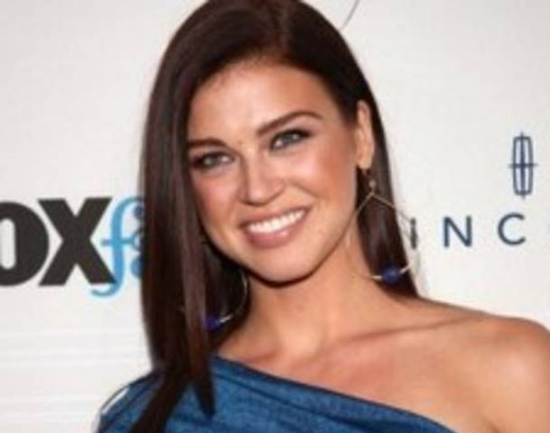 Adrianne Palicki Workout: Shaping Up For G.I. Joe | Pop ...