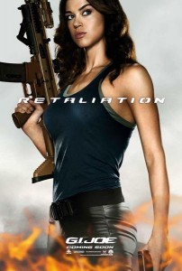 adrianne palicki workout gi joe 202x300 Adrianne Palicki Workout & Diet: Shaping Up For Wonder Woman & G.I. Joe