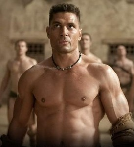 crixus workout