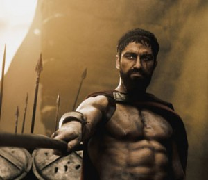 Gerard Butler 300 Workout & Diet: How He Got A Spartan ...