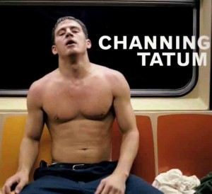 Channing-Tatum-chest-abs-workout