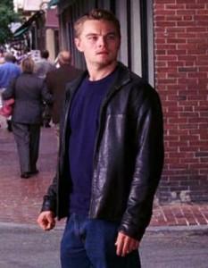 Leonardo DiCaprio Departed Shoulders Workout