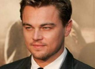 Leonardo DiCaprio Diet