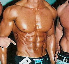 rob riches abs