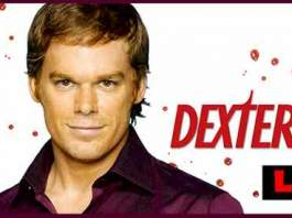 Michael C Hall Dexter workout