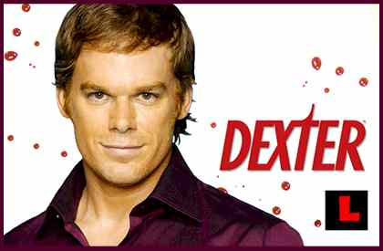Michael C Hall Dexter workout