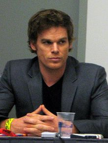 Michael C Hall workout routine