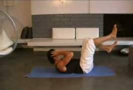 gregory joujon roche abs core workout