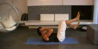 gregory joujon roche abs core workout