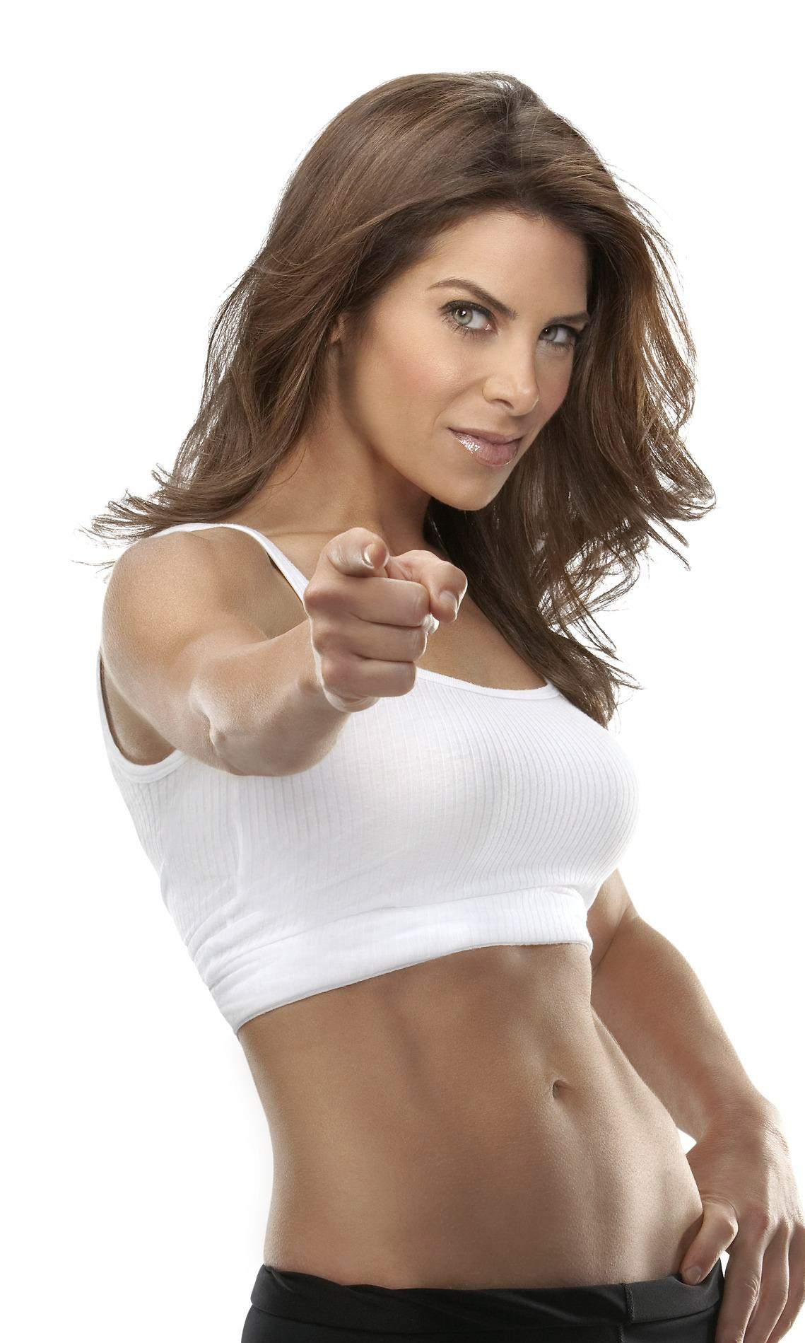 jillian michaels 30 day shred workout