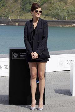 julia roberts workout legs