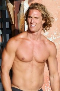 Matthew McConaughey Workout & Diet: Get His Weight Loss ...