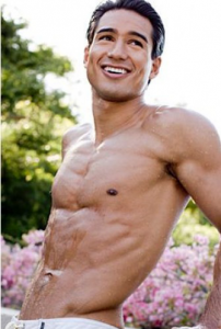 Mario Lopez Workout Amp Diet Motivated By Doing What He Enjoys