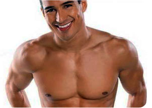 mario-lopez-chest-shoulders-workout