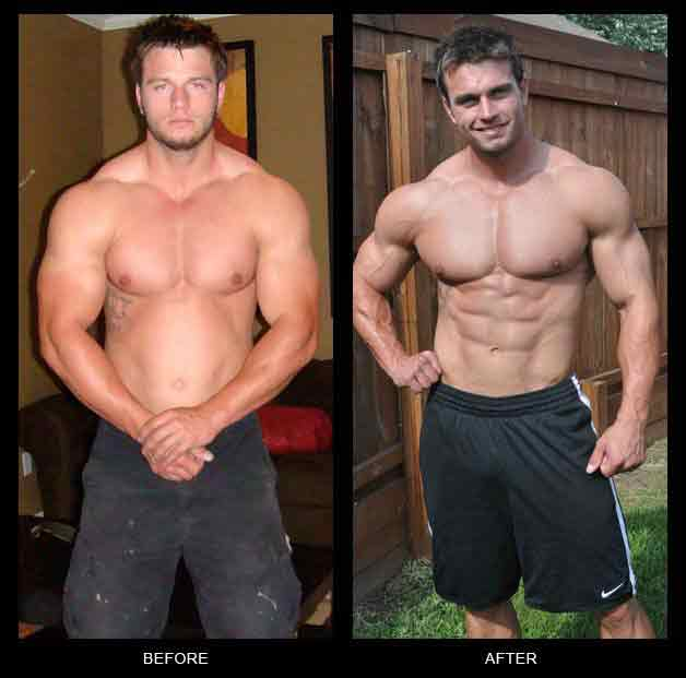 Body Beast Workout Real Results