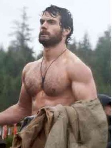 Henry Cavill Workout: Transforming Superman Man of Steel | Pop Workouts