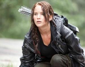 jennifer lawrence hunger game 300x238 Jennifer Lawrence Workout: Getting Fit For Hunger Games