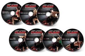 les mills workout pump dvds 300x197 Les Mills Workout: Pump Up Your At Home Routine
