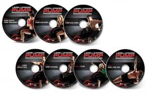 les-mills-workout-pump-dvds