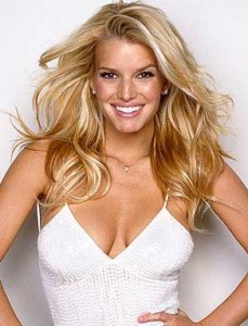 Jessica Simpson Workout and Diet