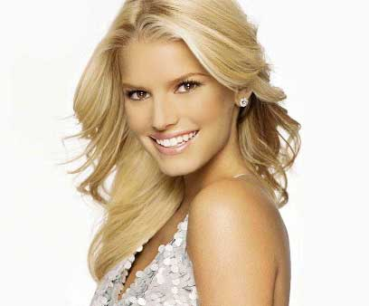 Jessica Simpson Workout and Diet For Daisy Duke