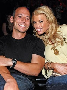 Jessica Simpson Workout Trainer Harley Pasternack