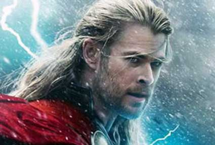 Thor Workout: How Chris Hemsworth Had To Get Fit Quick ...